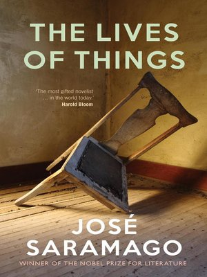cover image of The Lives of Things