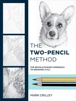 cover image of The Two-Pencil Method