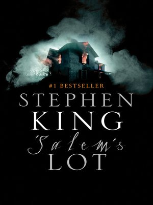 cover image of Salem's Lot
