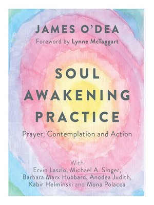 cover image of Soul Awakening Practice