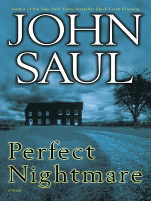 cover image of Perfect Nightmare