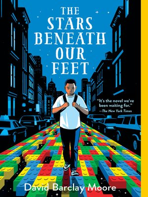 cover image of The Stars Beneath Our Feet