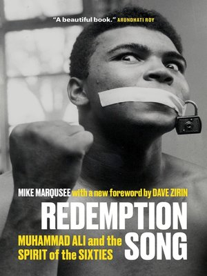cover image of Redemption Song