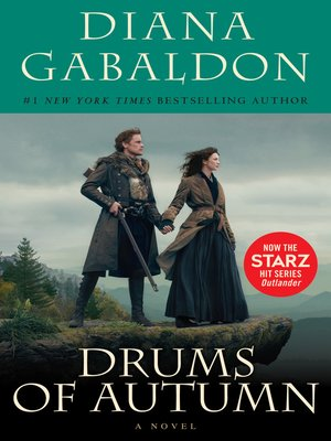 cover image of Drums of Autumn
