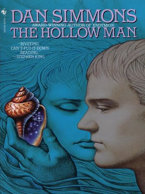 cover image of The Hollow Man