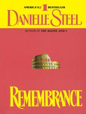 cover image of Remembrance