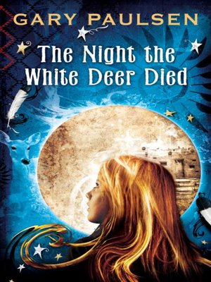 cover image of The Night the White Deer Died