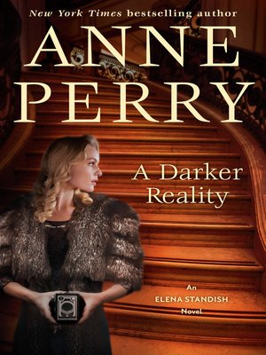 cover image of A Darker Reality
