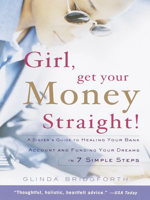 cover image of Girl, Get Your Money Straight