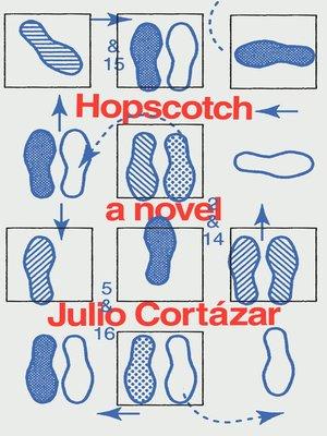 cover image of Hopscotch