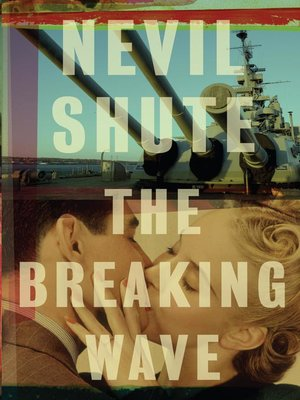 cover image of The Breaking Wave