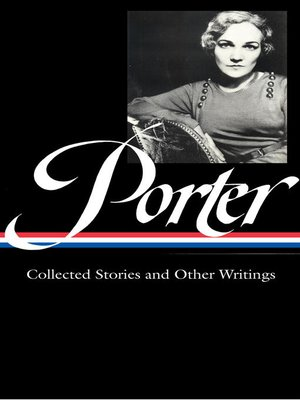 cover image of Katherine Anne Porter