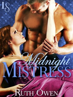 cover image of Midnight Mistress
