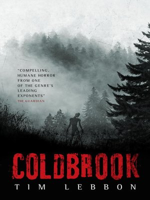 cover image of Coldbrook