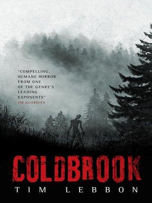 cover image of Coldbrook