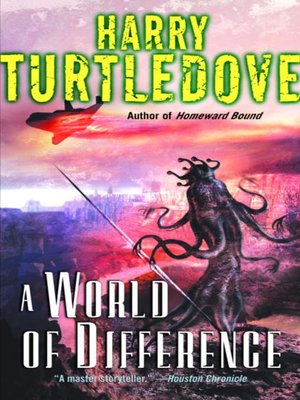 cover image of A World of Difference
