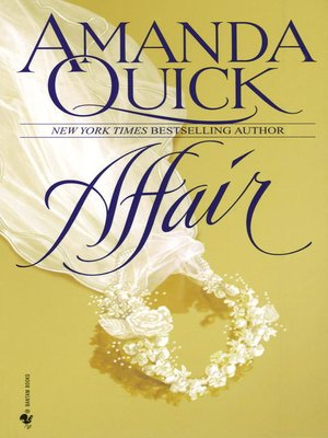 cover image of Affair