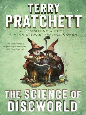 cover image of The Science of Discworld