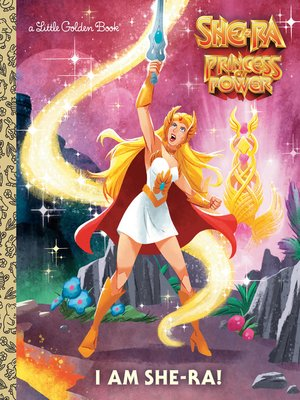 cover image of I Am She-Ra! (She-Ra)