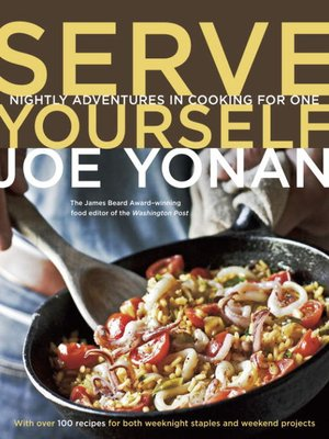 cover image of Serve Yourself