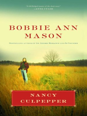 in country bobbie ann mason ebook