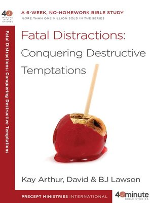 cover image of Fatal Distractions