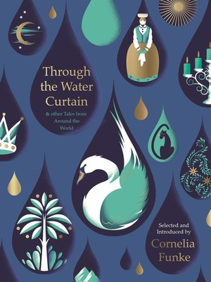 cover image of Through the Water Curtain
