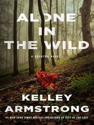 cover image of Alone in the Wild