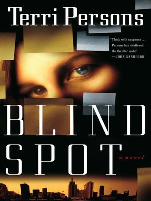 cover image of Blind Spot