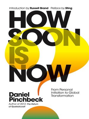 cover image of How Soon Is Now