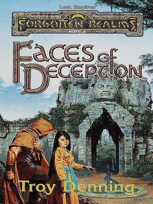 cover image of Faces of Deception