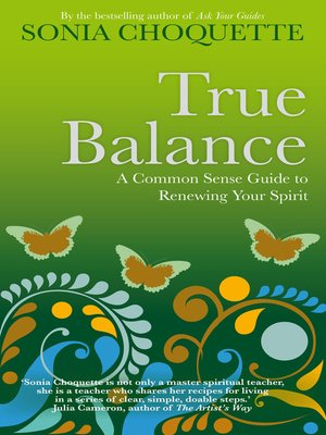 cover image of True Balance
