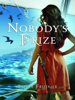 cover image of Nobody's Prize