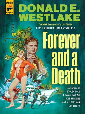 cover image of Forever and a Death
