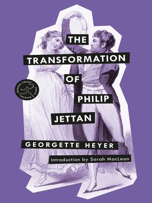 cover image of The Transformation of Philip Jettan
