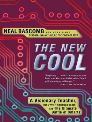 cover image of The New Cool
