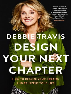 cover image of Design Your Next Chapter