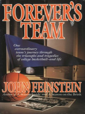 cover image of Forever's Team