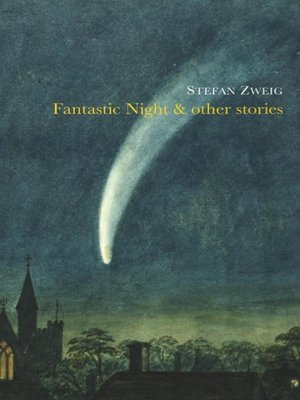 cover image of Fantastic Night