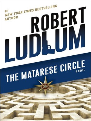 cover image of The Matarese Circle