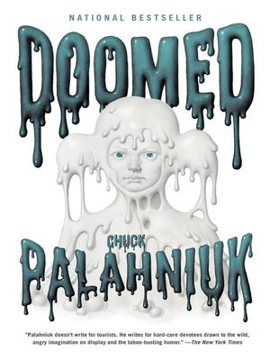 cover image of Doomed