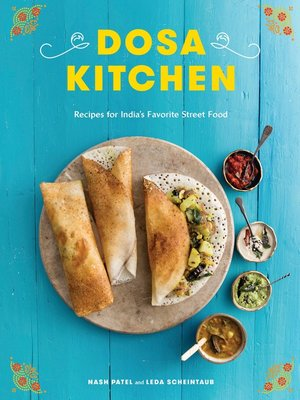 cover image of Dosa Kitchen