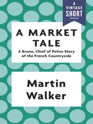 cover image of A Market Tale