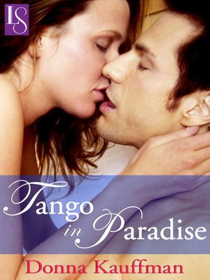 cover image of Tango in Paradise