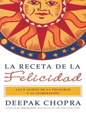 cover image of La Receta de Felicidad