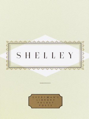 cover image of Shelley