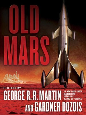 cover image of Old Mars