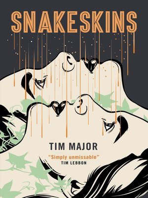 cover image of Snakeskins