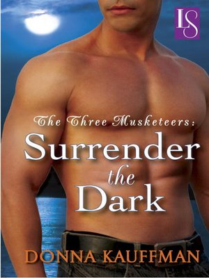 cover image of Surrender the Dark