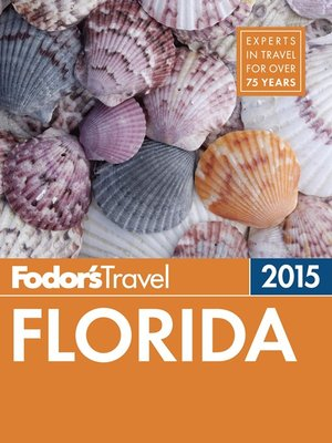 cover image of Fodor's Florida 2015
